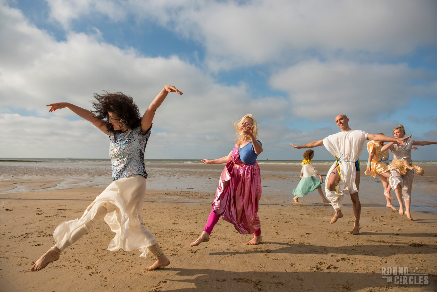 Margate Alive - 200 Years of Dance in Margate